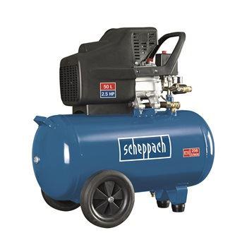 HC 51 - olejový kompresor 50 l