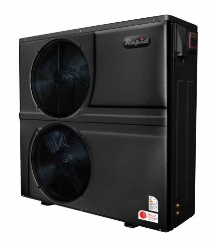 Tepelné čerpadlo Rapid MEGA RG120LS 45kW 400V