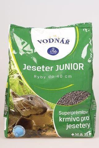 VODNÁŘ - JESETER junior 0,5kg
