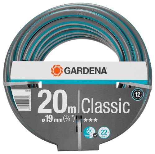 Gardena Hadice Classic 3/4'' 20m