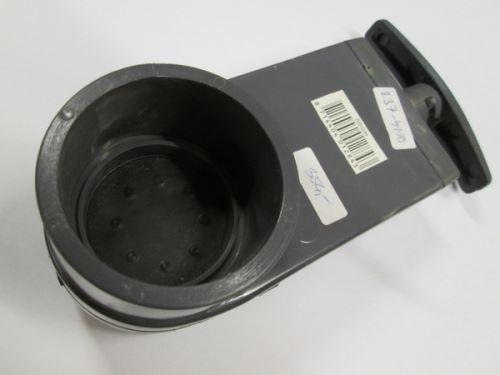 Valterra uzavíratelná průchodka-unibody 50 mm, max 6,6 bar