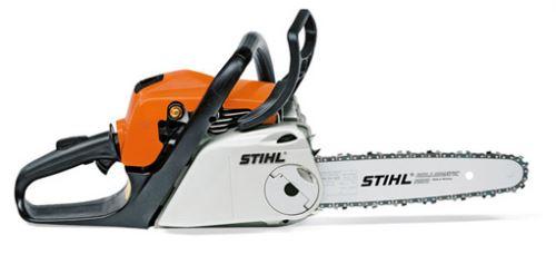 STIHL motorová pila MS 181 C-BE