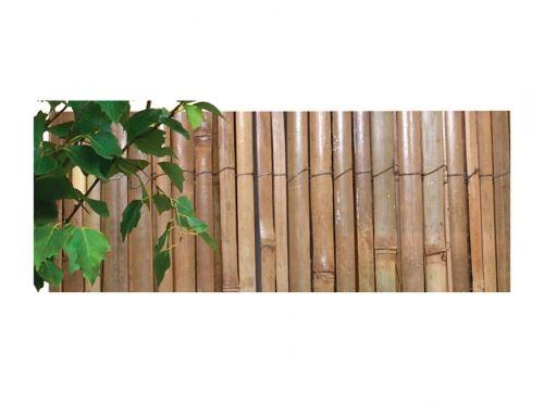 Rohož - bambus štípaný 1,5 x 5 m