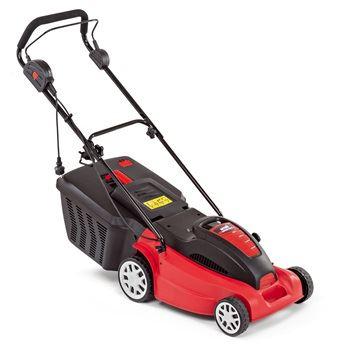 OPTIMA 38 E - travní sekačka s elektrickým motorem
