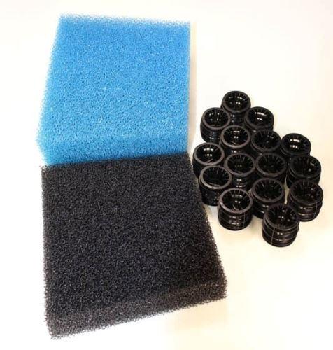 ND - filtrační houby  pro PondoClear 4000