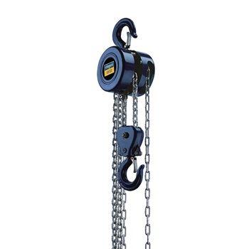 CB 02 - řetězový kladkostroj ruční