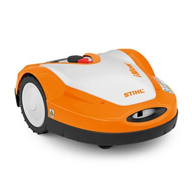 STIHL RMI 632 P automatická sekačka