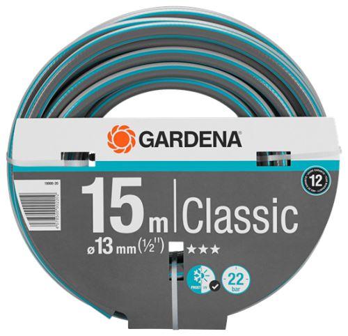 Gardena Hadice Classic 13mm (1/2) 15m