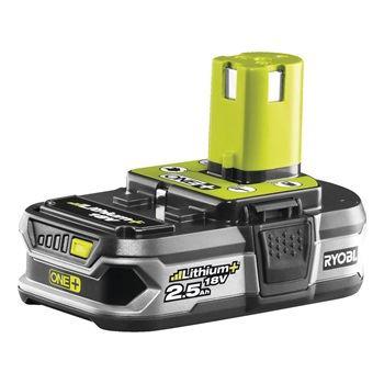 RB18L25 - 18 V lithium iontová baterie 2,5 Ah ONE+