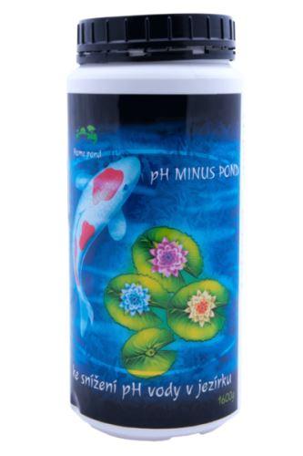 ph MINUS POND 1600g
