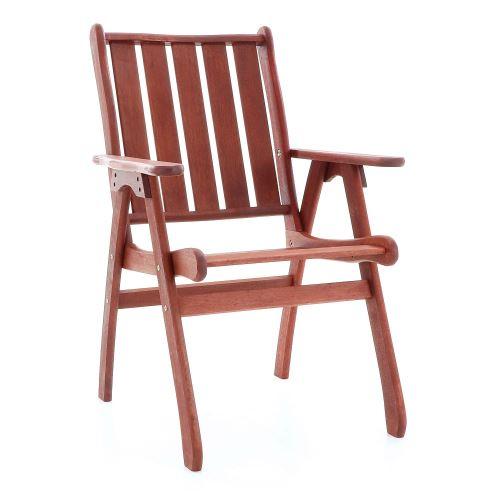 Zahradní židle VICTORIA