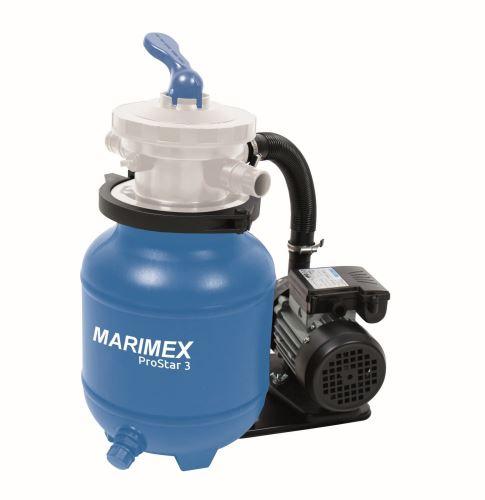 Písková filtrace ProStar 3 - 3,8 m3/h