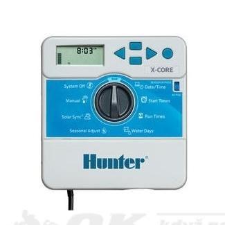 Hunter Ovládací jednotka X-CORE-801i-E bez trafa