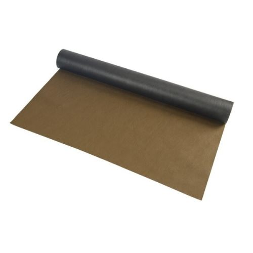 Netkaná textílie 50g/m2 - hnědý - šíře 320 cm