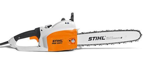 STIHL MSE 250 C-Q elektrická pila