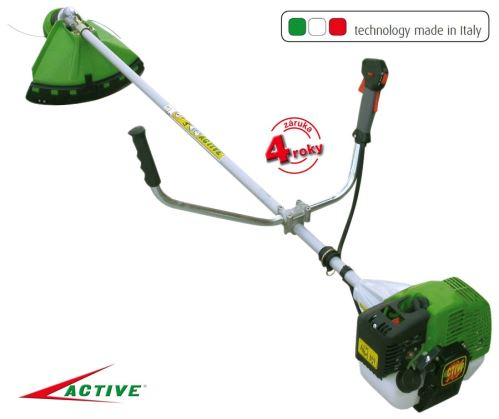ACTIVE GRIFFE 4,5 B