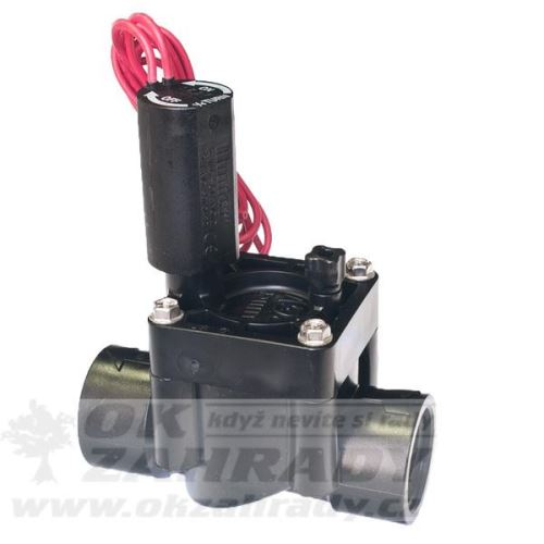 Hunter Elektromagnetický ventil 1'' PGV 100 MM