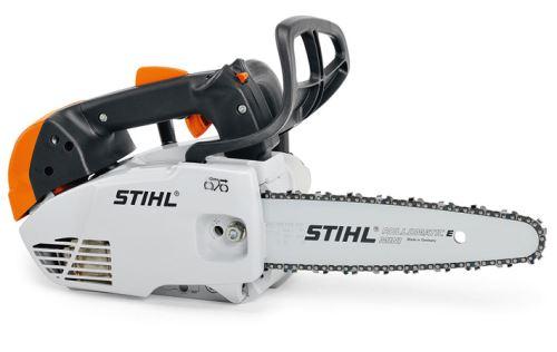 STIHL  vyvětvovací pila MS 151 TC-E