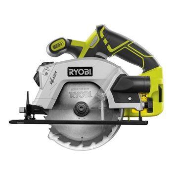 RWSL1801M - aku ruční okružní pila s laserem ONE+(bez baterie a nabíječky)