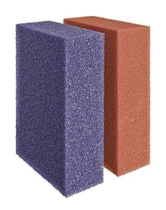 filtrační houba červená/fialová pro Oase ScreenMatic 40000