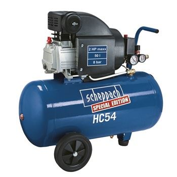 HC 54 - olejový kompresor 50 l