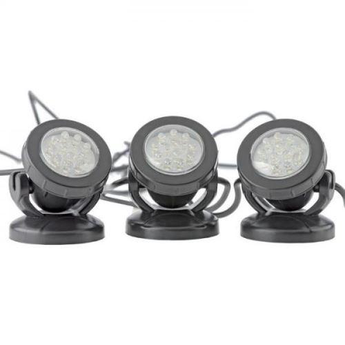 Pontec - Osvětlení jezírka PondoStar LED 3