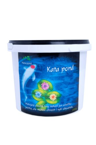 Kata Pond 4000g (160 m3)
