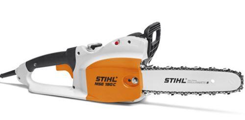 STIHL MSE 230 C-BQ elektrická pila