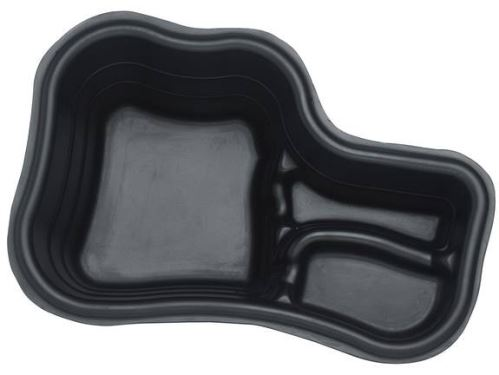 Plastové jezírko PE POND 150 l
