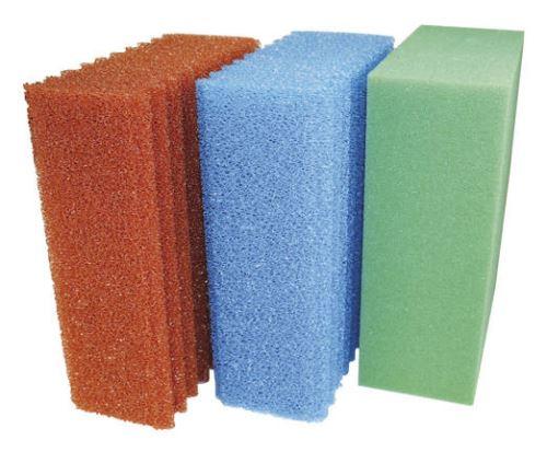 náhradní filtrační pěna pro Oase BioSmart 18-36000 modrá