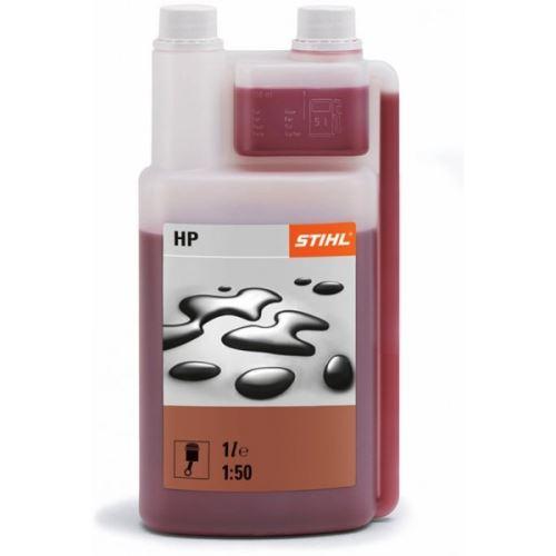 STIHL motorový olej HP 1 l s odměrkou