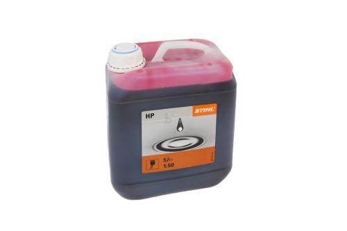 STIHL - olej pro dvoutaktní motory HP 5l