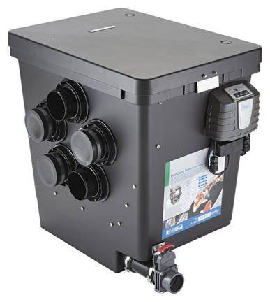 Oase ProfiClear Premium bubnový filtr - gravitační zapojení