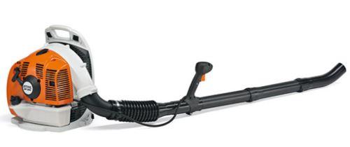STIHL zádový foukač BR 350