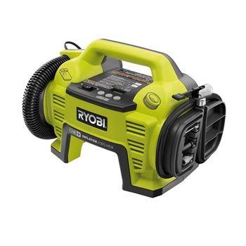 R18I-O - aku kompresor ONE+(bez baterie a nabíječky)