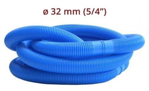 Plovoucí hadice 32 mm  /5/4/  díl 1,25 m