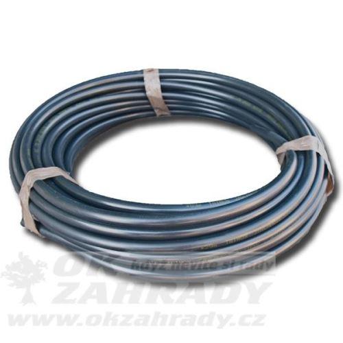 Pružné flexibilní připojovací potrubí IRIMON QJ 20 mm pro postřikovače