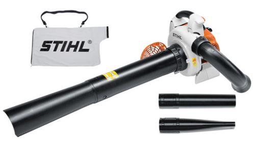 STIHL motorový foukač/vysavač SH 86