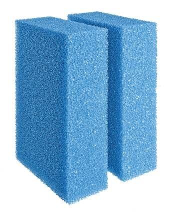 OASE - Fltrační houby pro BioTec 60/140 modrá/modrá