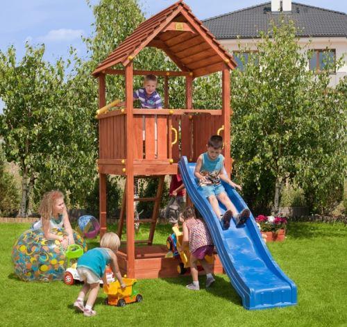 Dětské hřiště Marimex Play 001