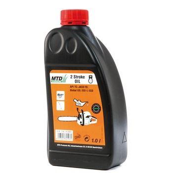 Olej MTD 1l pro 2-dobé motory